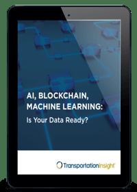 AI Blockchain cover