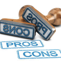 Blog 1 Pros and Cons