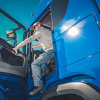 Blog 1 truckload Driving the Market