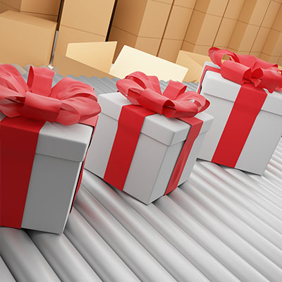Blog 2 Q4 Parcel Rates Christmas Shipping 400 x 400