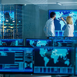 Data Security Defense
