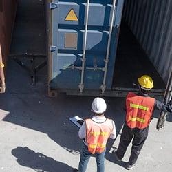 Duty Assessments Domestic Ports
