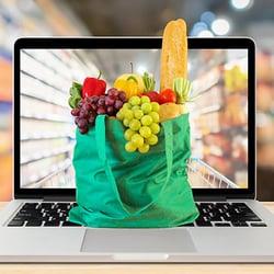 Online Groceries Delivery