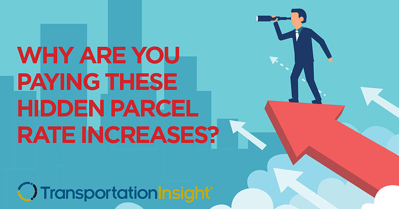 Parcel-Rate-Increases