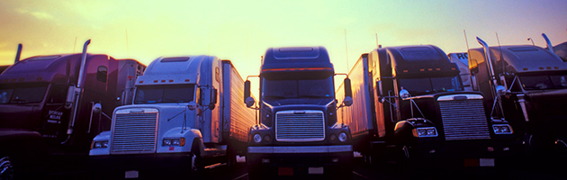 Transportation industry forecasts point to freight capacity shortage and service challenges that drive upward rate pressure before improved conditions later in the year.