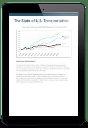 Q4 Data Insights Transportation