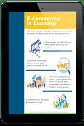 Racing Amazon E-Commerce is Booming