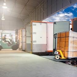 Todays Logistics Network