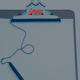 service clipboard