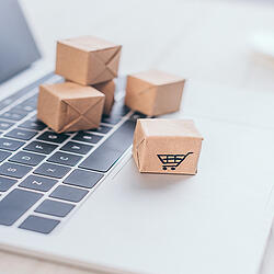 e-commerce delivery