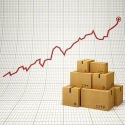 increase parcel deliveries