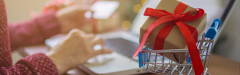 Supply chains rebounding form the COVID-19 impact face new unprecedented challenges as e-commerce demand reaches historic highs this holiday season.